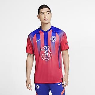 3e maillot Chelsea FC 2020/21 Stadium Maillot de football pour Homme