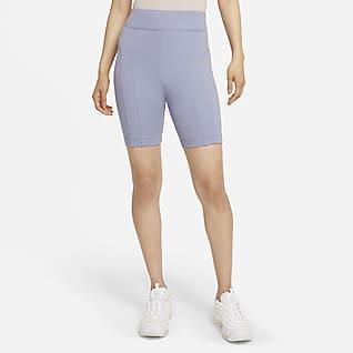 Nike Sportswear 女款自行車短褲