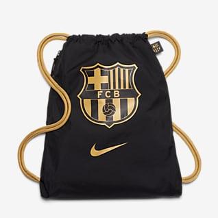 FC Barcelona Stadium Fotbollspåse