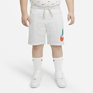 Nike Sportswear Club Big Kids' (Boys') Shorts (Extended Size)
