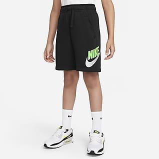 Nike Sportswear Club Fleece 大童短褲