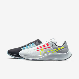 Nike Air Zoom Pegasus 38 Limited Edition Erkek Koşu Ayakkabısı