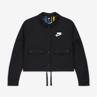 Nike Sportswear NSW Veste pour Femme