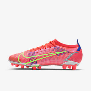 Nike Mercurial Vapor 14 Pro AG Ποδοσφαιρικό παπούτσι για τεχνητό γρασίδι