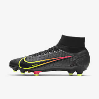Nike Mercurial Superfly 8 Pro FG Futballcipő normál talajra