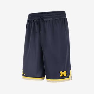 Jordan College DNA (Michigan) Shorts para hombre