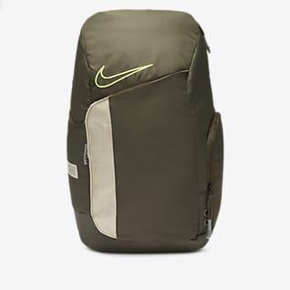 Nike Elite Pro Mochila de básquetbol (chica)