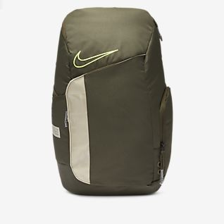 Nike Elite Pro Mochila de basquetebol pequena