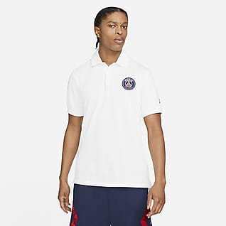 Paris Saint-Germain Men's Polo