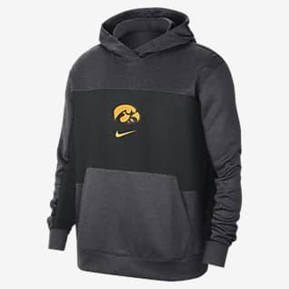 Nike Spotlight (Iowa) Men's Pullover Hoodie