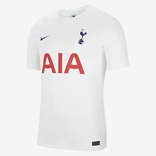 Tottenham Hotspur 2021/22 Stadium Home Herren-Fußballtrikot