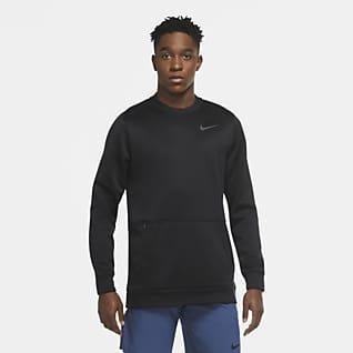 Nike Therma Haut de training pour Homme