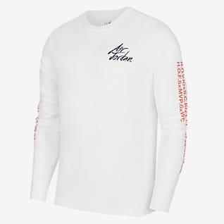 Jordan Greatest 男子长袖T恤