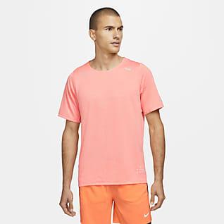 Nike Rise 365 Run Division Camiseta de running de manga corta para hombre
