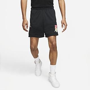 Jordan Sport DNA Men's Mesh Shorts