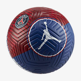 Jordan x Paris Saint-Germain Strike Футбольный мяч