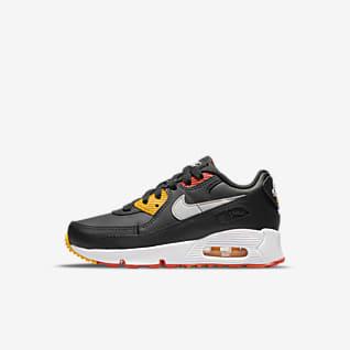 Nike Air Max 90 Küçük Çocuk Ayakkabısı
