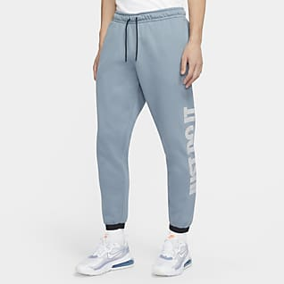 Nike Sportswear JDI 男子起绒长裤