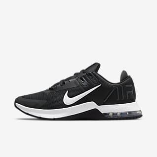 Nike Air Max Alpha Trainer 4 รองเท้าเทรนนิ่งผู้ชาย