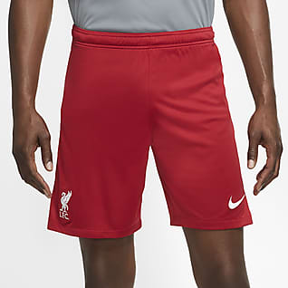 Liverpool FC 2020/21 Stadium Home Men's Soccer Shorts