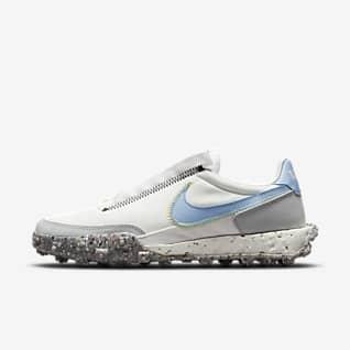 Nike Waffle Racer Crater Kadın Ayakkabısı