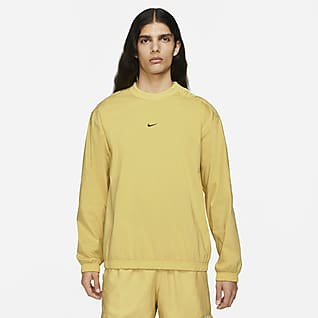 Nike Sportswear Style Essentials Pánské tričko spodšívkou adlouhým rukávem
