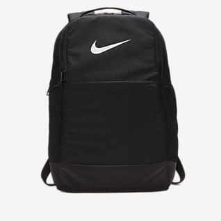 Nike Brasilia Σακίδιο προπόνησης (μέγεθος Medium)