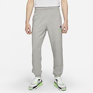 Nike Sportswear Essentials+ Pantalones de French Terry para hombre