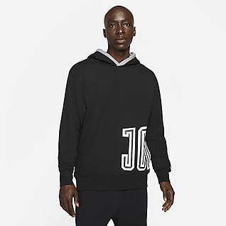 Jordan Sport DNA Sudadera con gorro de tejido Fleece para hombre