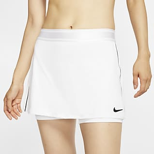 NikeCourt Dri-FIT Теннисная юбка
