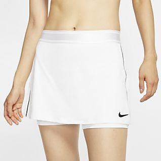 NikeCourt Dri-FIT Jupe de tennis pour Femme