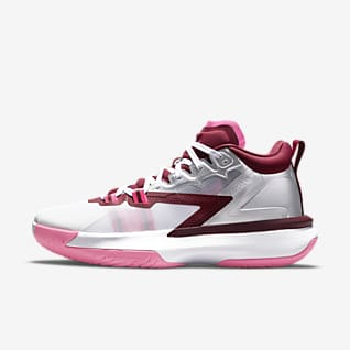 Zion 1 PF รองเท้าบาสเก็ตบอล