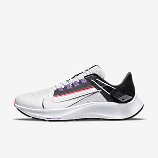 Nike Air Zoom Pegasus38 FlyEase Chaussures de running sur route faciles à enfiler pour Femme