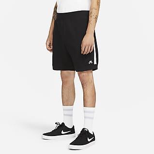 Nike SB Fleece Skate Shorts