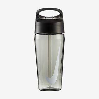 Nike 473 ml TR HyperCharge Straw Vandflaske