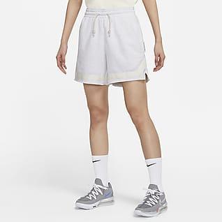 Nike Standard Issue Swoosh Fly 女子篮球短裤