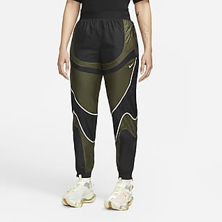 Nike iSPA กางเกงผู้หญิงขายาว