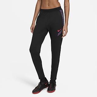 Nike Dri-FIT Strike Dámské fotbalové kalhoty
