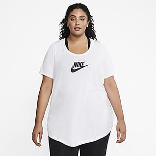 Nike Sportswear Essential Women's Tunic (Plus Size)