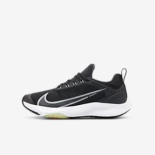 Nike Air Zoom Speed Calzado de running para niños talla pequeña/grande