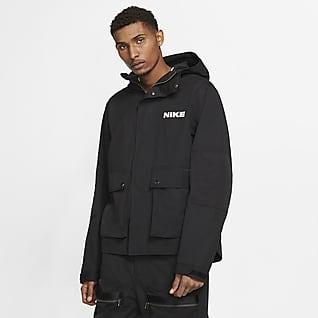 Nike Sportswear City Made Jaqueta amb caputxa de teixit Woven - Home