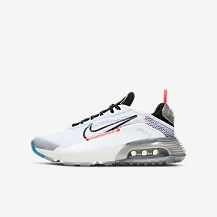 Nike Air Max Flair 270 Leather White Deepblue Best