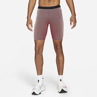 Nike AeroSwift Pánské krátké běžecké legíny
