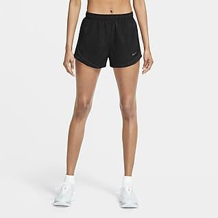 Nike Tempo Women's Heathered Running Shorts