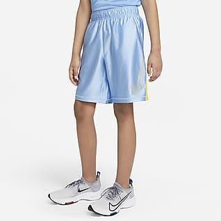 Nike Dri-FIT Graphic Jongensshorts