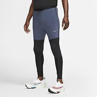 Nike Dri-FIT Phenom Run Division Tam Boy Hibrit Erkek Koşu Eşofman Altı