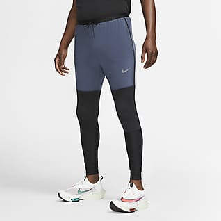 Nike Dri-FIT Phenom Run Division Pantaloni da running Hybrid a tutta lunghezza - Uomo