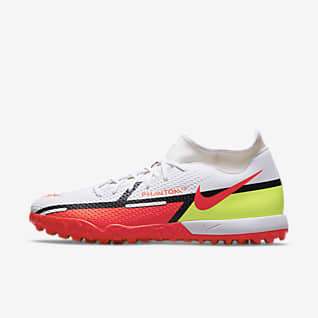 Nike Phantom GT2 Academy Dynamic Fit TF Halı Saha Kramponu