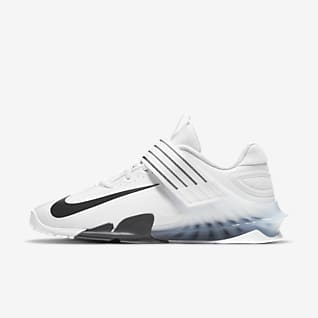 Nike Savaleos Weightlifting Shoe