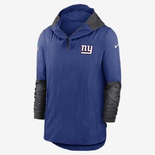 Nike Player (NFL Giants) Men's Lightweight Jacket